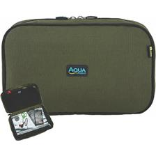 ACCESSORY POUCH AQUA PRODUCTS RIG WALLET BLACK SERIES