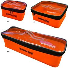 ACCESSORY POUCH VOLKIEN BAKKAN P.M.L LINE - ORANGE