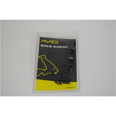 ACCROCHE APPAT AVID CARP BOILIE SCREWS - A0640020 OCCASION