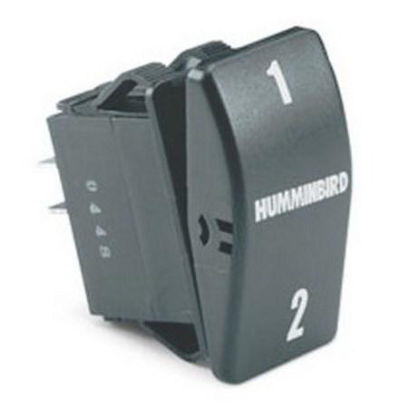 ADAPTATEUR HUMMINBIRD TS3 POUR UTILISATION DE DEUX SONDES SUR UN SONDEUR