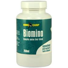 ADDITIF LIQUIDE BIG CARP BIOMINO