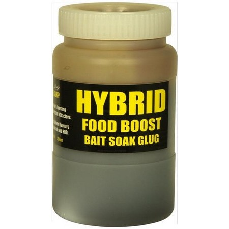 ADDITIF LIQUIDE BIG CARP HYBRID