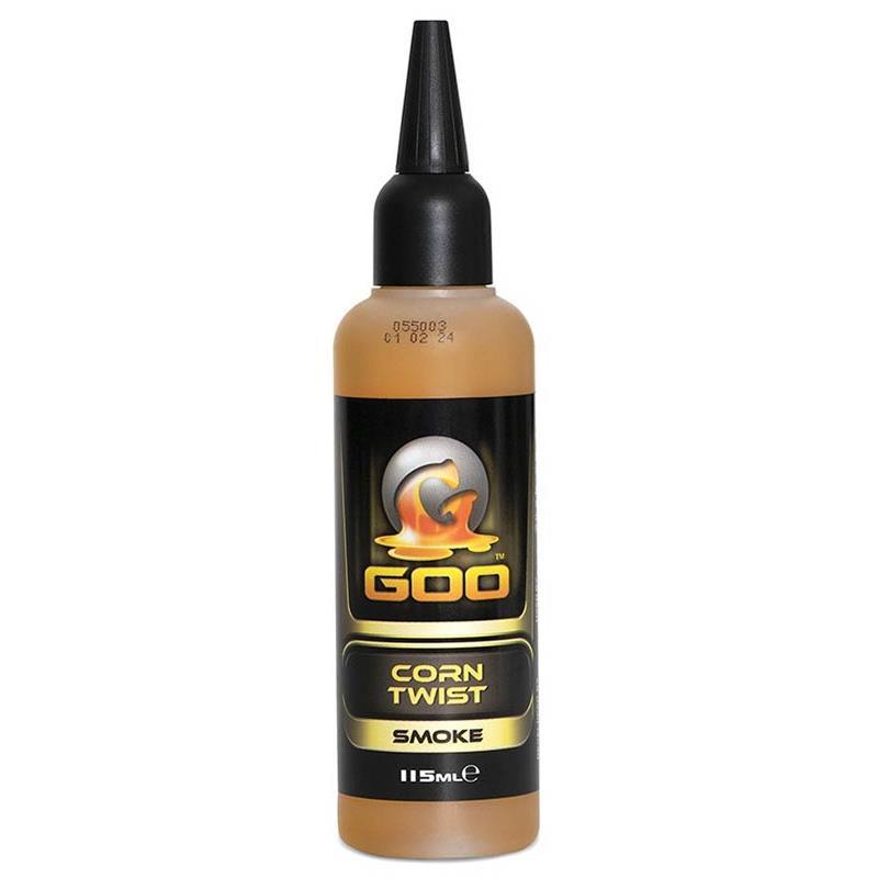 ADDITIF LIQUIDE KORDA GOO - Power Smoke - Tutti Frutti