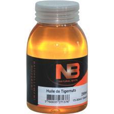 Baits & Additives Natural ADDITIF LIQUIDE HUILE DE TIGERNUTS