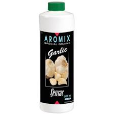 ADDITIF LIQUIDE SENSAS AROMIX GARLIC - 500ML