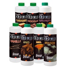 ADDITIF LIQUIDE SENSAS SUPER AROMIX