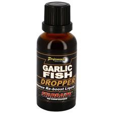 ADDITIF LIQUIDE STARBAITS CONCEPT DROPPER GARLIC