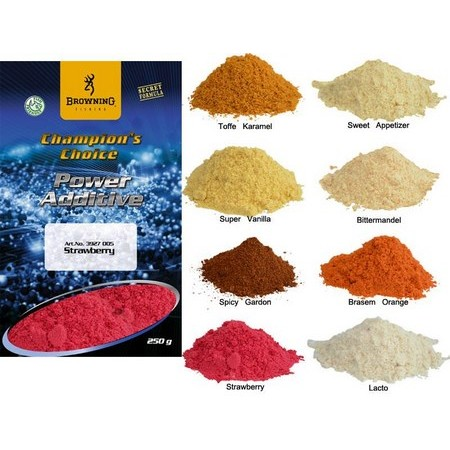 ADDITIF POUDRE BROWNING CC POWER ADDITIVE
