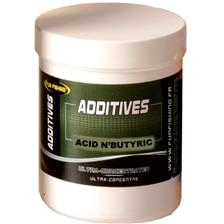 ADDITIF POUDRE FUN FISHING ACID N'BUTYRIC