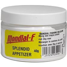 ADDITIF POUDRE MONDIAL-F SPLENDID APPETIZER - 40G