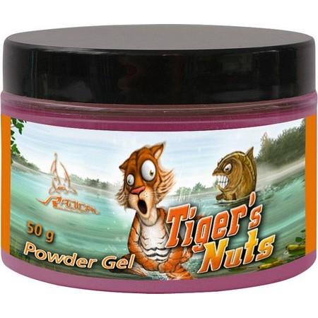 ADDITIF POUDRE QUANTUM RADICAL TIGER'S NUTS