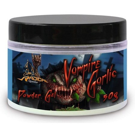 ADDITIF POUDRE QUANTUM RADICAL VAMPIRE GARLIC NEON POWDER DIP