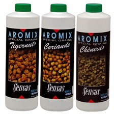 ADDITIF SENSAS AROMIX SPECIAL GRAINE