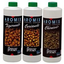 ADDITIF SENSAS AROMIX SPECIAL GRAINE - Coriandre