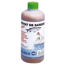 ADDITIF BROYAT DE SARDINE 500ML