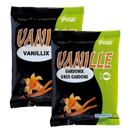ADDITIF SENSAS GARDONIX VANILLE