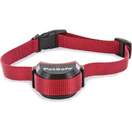 ADDITIONAL COLLAR FOR ANTI-RUNAWAY FENCE PETSAFE STAY AND PLAY - DOG DIFFICULT