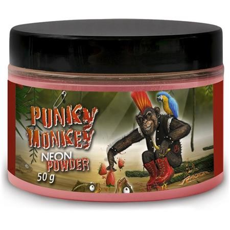 ADDITIVO POLVERE RADICAL PUNKY MONKEY
