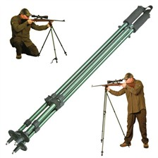 ADVENTISE TELESCOPIC SHOOTING RESTS ROC IMPORT TRIPODE