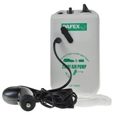 AERATEUR PAFEX 2 FONCTIONS