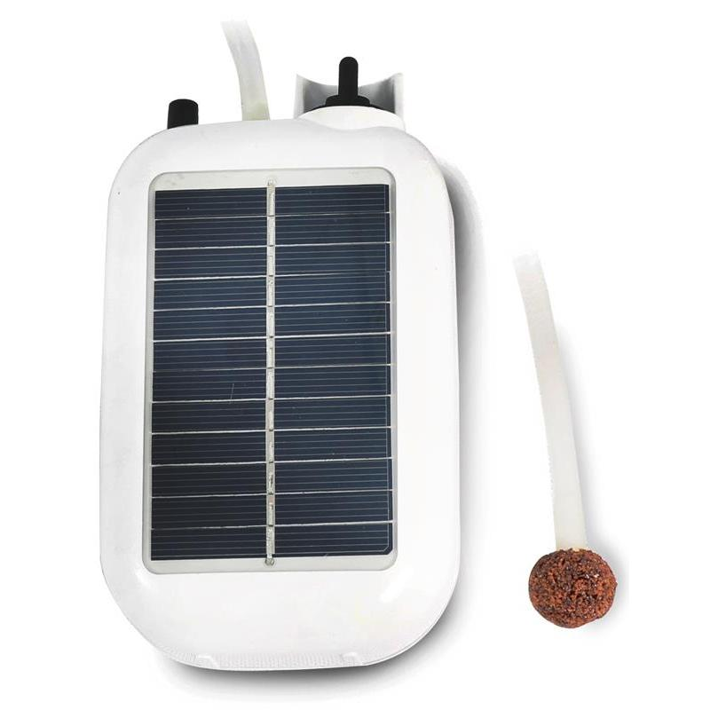 AERATEUR PIKE'N BASS SOLAIRE RECHARGEABLE - 331476