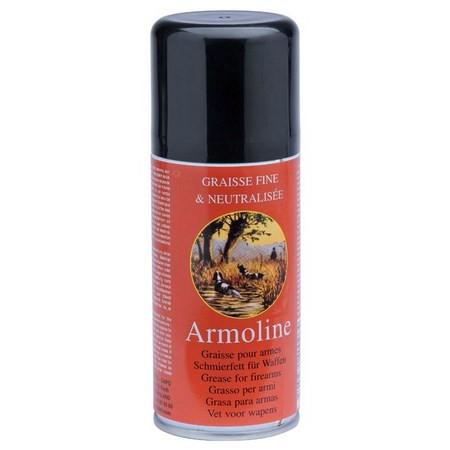 AEROSOL GRAISSE JANUEL ARMOLINE 150 ML