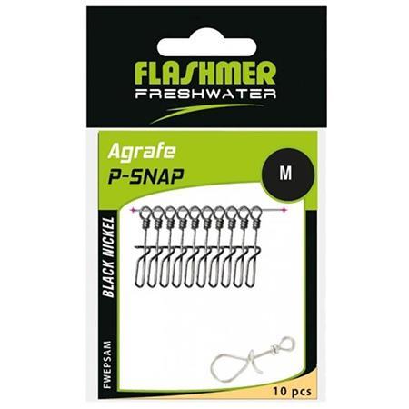 AGRAFE FLASHMER AMÉRICAINE FW - PAR 10