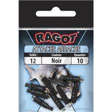 AGRAFE RAGOT ATTACHE ARRACHE - PAR 10
