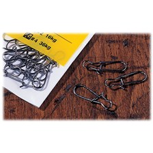 Tying Smith QUICK LOCK SNAP N°2 17MM