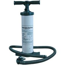AIR PUMP WITH HAND FORWATER