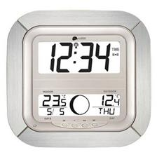 ALARM CLOCK LA CROSSE TECHNOLOGY WS8418