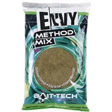 ENVY HEMP AND HALIBUT METHOD MIX SAC DE 2 KG
