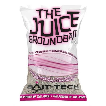 AMORCE BAIT-TECH THE JUICE GROUNDBAIT