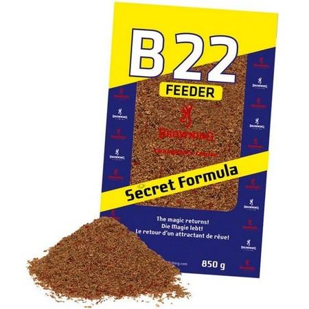 AMORCE BROWNING B22 FEEDER