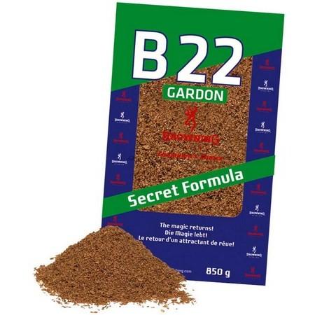 AMORCE BROWNING B22 GARDON