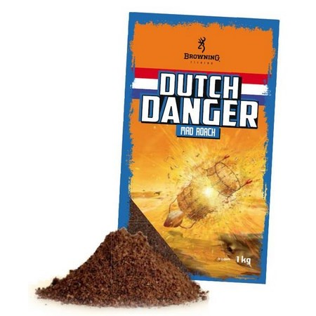 AMORCE BROWNING DUTCH DANGER MAD ROACH