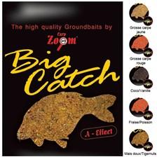 BIG CATCH CARPE MAÏS DOUX/TIGERNUTS