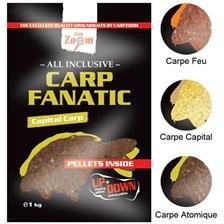 CARP FANATIC 3KG CARPE CAPITAL