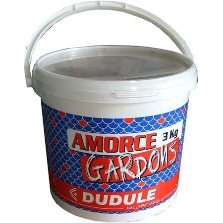 AMORCE DUDULE GARDON - 3KG
