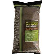 GRUBBY GROUNDBAIT CARPET FEED ADY751984