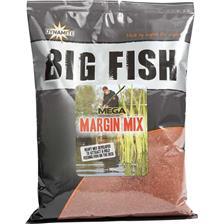 AMORCE DYNAMITE BAITS MARGIN MIX GROUNDBAIT BIG FISH