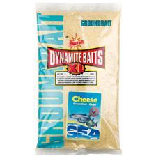 AMORCE DYNAMITE BAITS SEA GROUNDBAIT CHEESE CLOUD