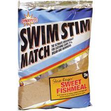 AMORCE DYNAMITE BAITS STEVE RINGER'S SWIM STIM FISHMEAL