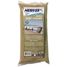 Appâts & Attractants Meriver AMORCE SPECIAL MER SURF FEEDER AR00018