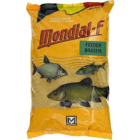 AMORCE MONDIAL-F FEEDER BRASEM - 2KG
