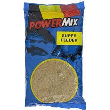 Appâts & Attractants Mondial-F POWER MIX SUPER FEEDER 1KG 06422