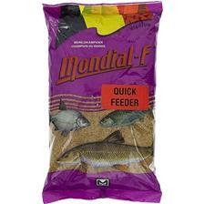 AMORCE MONDIAL-F QUICK FEEDER - 1KG