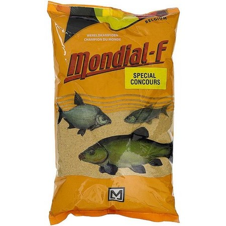 AMORCE MONDIAL-F SPECIAL CONCOURS - 2KG