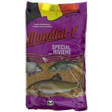 AMORCE MONDIAL-F SPECIAL RIVIERE - 1KG