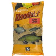 AMORCE MONDIAL-F SUPER LUNCH - 2KG